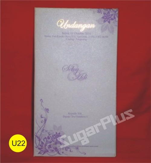 Undangan Pernikahan Murah dan Unik di Jakarta – Pak Mudi 0852.15.880