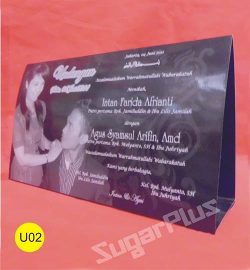 Published April 30, 2012 at 500 × 540 in Undangan Perkawinan MURAH ...